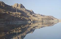 Monte Eilat
